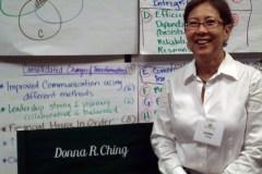 About-DonnafacilitatingHFBFRetreat