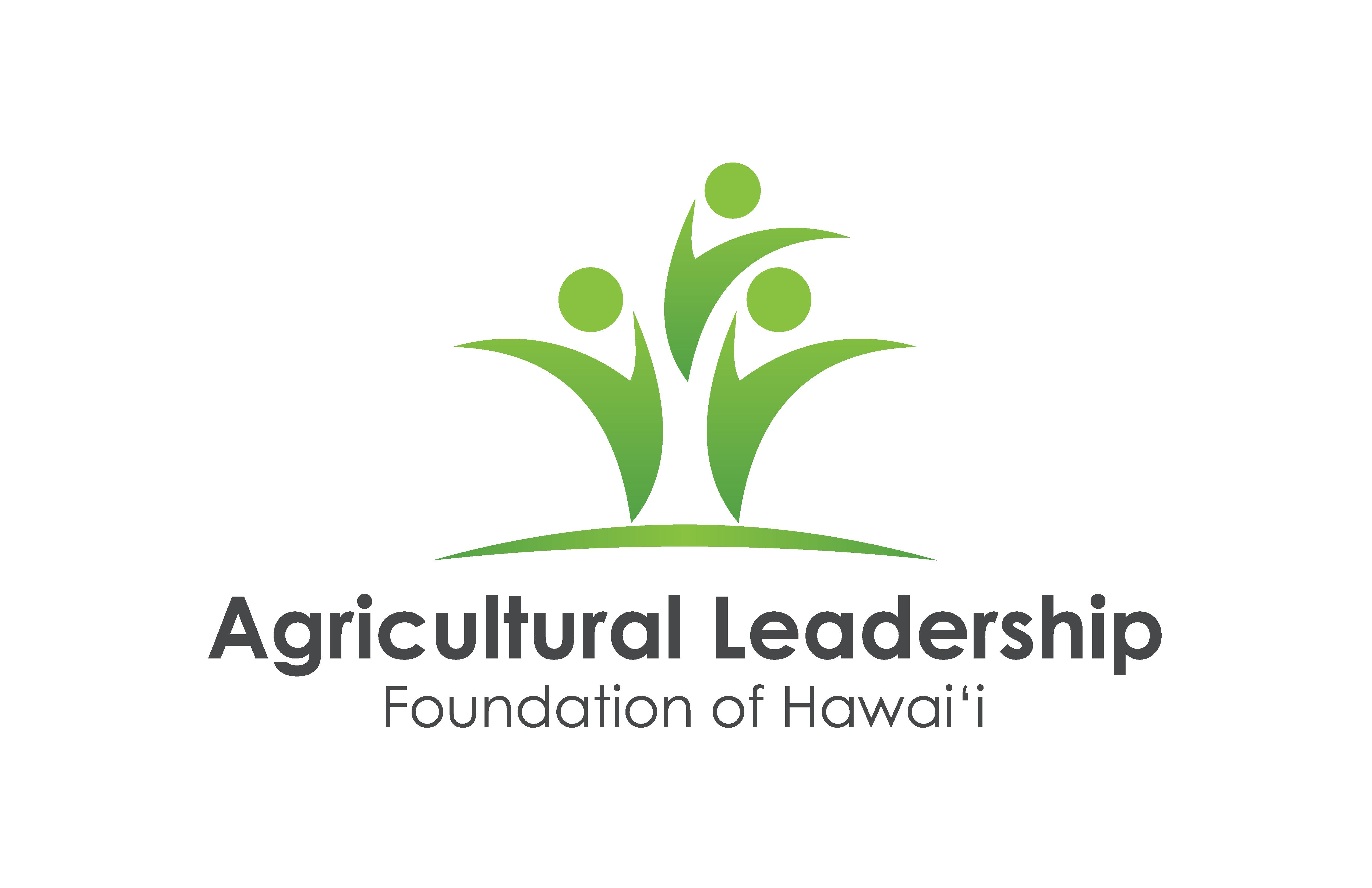 Agricultural Leadership Foundation of Hawai'i
