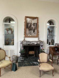 Parker Ranch Fireplace